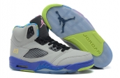 Air Jordan 5 Retro Fresh Prince of Bel-Air AAA