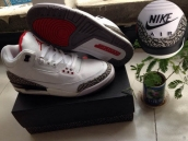 Perfect Air Jordan 3 Nike Logo 220