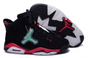 Air Jordan 6 Black Infrared AAA