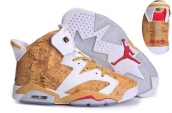 Air Jordan 6 1st Ring