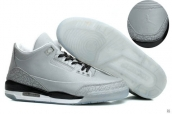 Perfect Air Jordan 5Lab3 Reflective AJ3 3m White 200