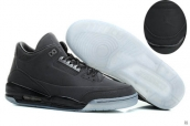 Perfect Air Jordan 5Lab3 Reflective AJ3 3m Black 200