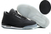 Perfect Air Jordan 5Lab3 Reflective AJ3 3m Black White 200