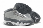 Air Jordan 9 Cool Grey cheap sale