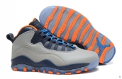 Air Jordan 10 Retro Bobcats