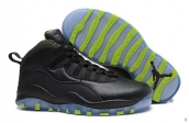 Air Jordan 10 Venom Green ICE