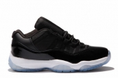AAA Air Jordan 11 Space Jam Low