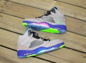 Perfect Air Jordan 5 Bel-Air
