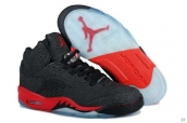 Perfect Air Jordan 5 3Lab5 Black Infrared 23