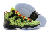 Air Jordan XX8 SE Crescent City