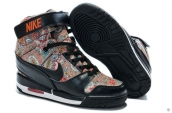 Nike Air Revolution Sky HI Women Black