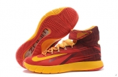 Nike Zoom Hyperrev Red Yellow