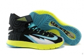 Nike Zoom Hyperrev Black Blue Green