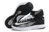 Nike Zoom Hyperrev Black White
