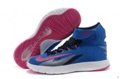 Nike Zoom Hyperrev Blue Pink White Black