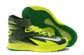 Nike Zoom Hyperrev Green Black White