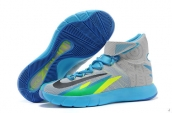 Nike Zoom Hyperrev Grey Blue Black