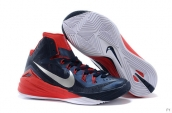 Nike Hyperdunk 2014 XDR Navy Blue Red White