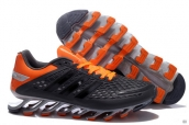 Adidas Springblade Razor Dark Grey Orange