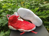 Super Perfect Air Jordan 6 Slam Dunk 500
