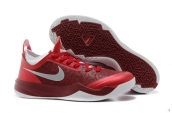 Nike Zoom Crusader XDR Wine Red White