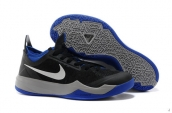 Nike Zoom Crusader XDR Black White Blue