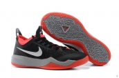 Nike Zoom Crusader XDR Black White Grey Orange