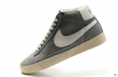 Nike Blazer High Grey White