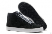 Nike Blazer High AAA Black