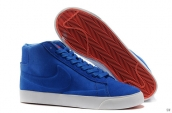 Nike Blazer High AAA Blue