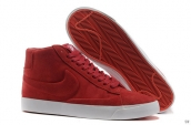 Nike Blazer High AAA Red