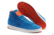 AAA Nike Blazer LUX High Blue Orange