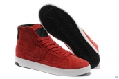 AAA Nike Blazer LUX High Red Black