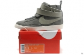 AAA Nike Blazer High Women Darkgary