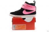 AAA Nike Blazer High Women Black Pink