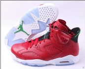 Super Perfect Air Jordan 6 Retro Spizike 520