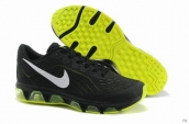 Air Max 2015 Black Green White