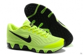 Air Max 2015 Fluorescent Green Black