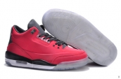 Perfect Women Air Jordan 3 5Lab3 Toro Reflective