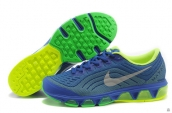 Air Max 2015 Blue Green