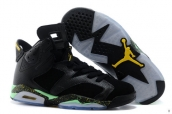 Perfect Air Jordan 6 World Cup Brazil 200