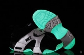 AAA Nike Air Veer Women Glow Black White
