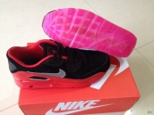Air Max 90 PRM TAPE Jessie J x Red Rose