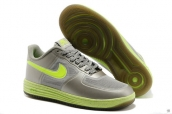 Nike Lunar Force 1 Low Fuse Granite Volt