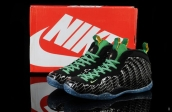 Nike Air Foamposite One Oregon Ducks