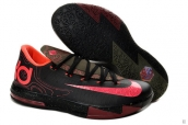 Nike Kevin Durant KD VI Women Shoes -002