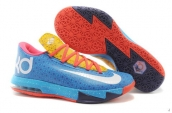 Nike KD 6 Year of the Horse