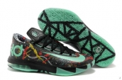 Nike Kevin Durant KD VI All Star
