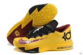 Kevin Durant KD VI Peanut Butter Jelly