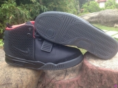 Perfect Air Yezzy II Black Red 300